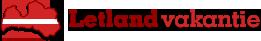 Letlandvakantie logo