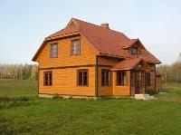 Bungalowpark Lettland