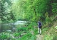 hiking latvia